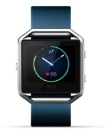 fitbit blaze smart fitness watch small FB502SBUS-EU