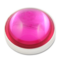 Ring Ding- Top Solo Paint 24mm pink